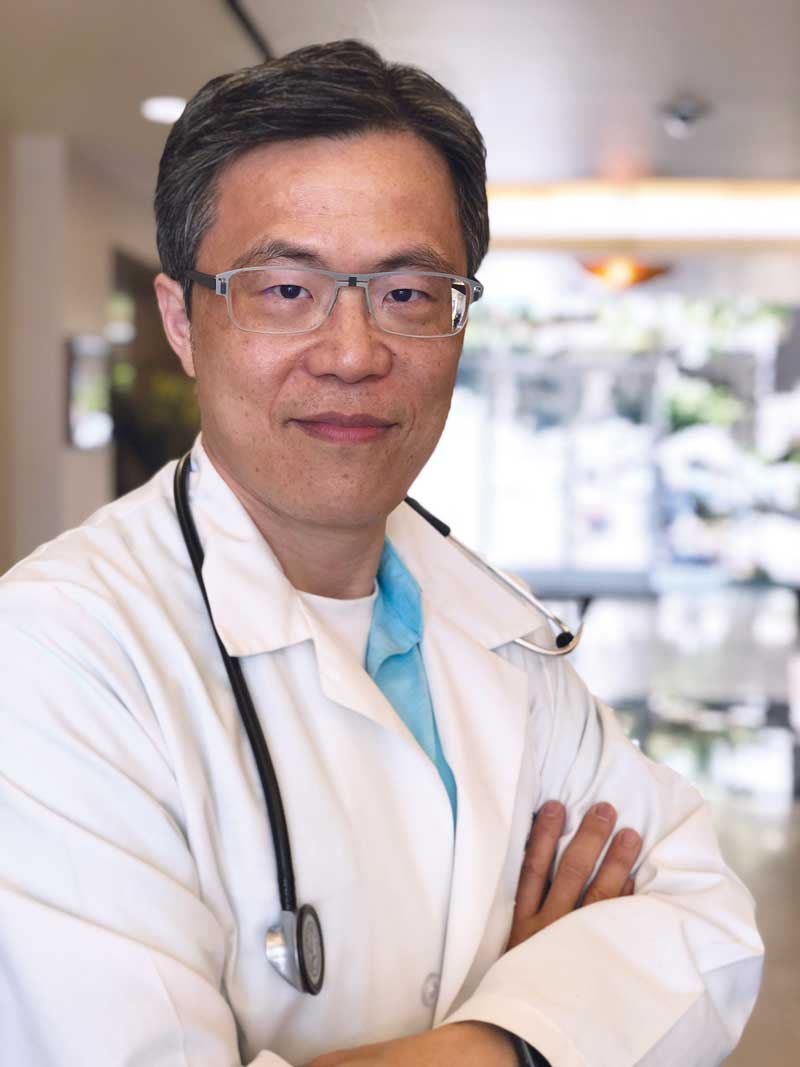 Concierge Medicine provided by Scott Tong, MD in Torrance, CA